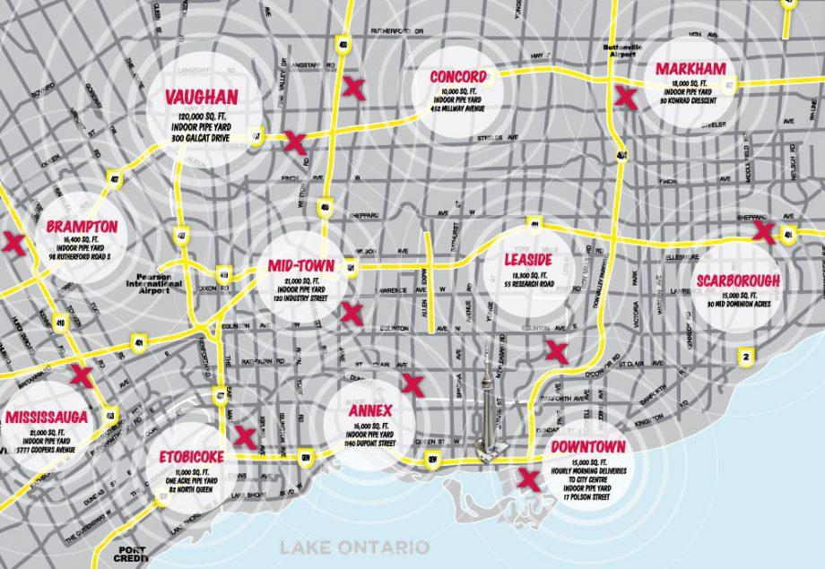 Next Plumbing Locations